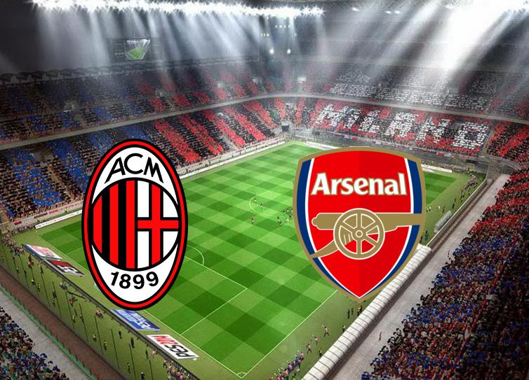 Soi kèo cá cược bóng đá ngày 09/03/2018, AC Milan vs ...