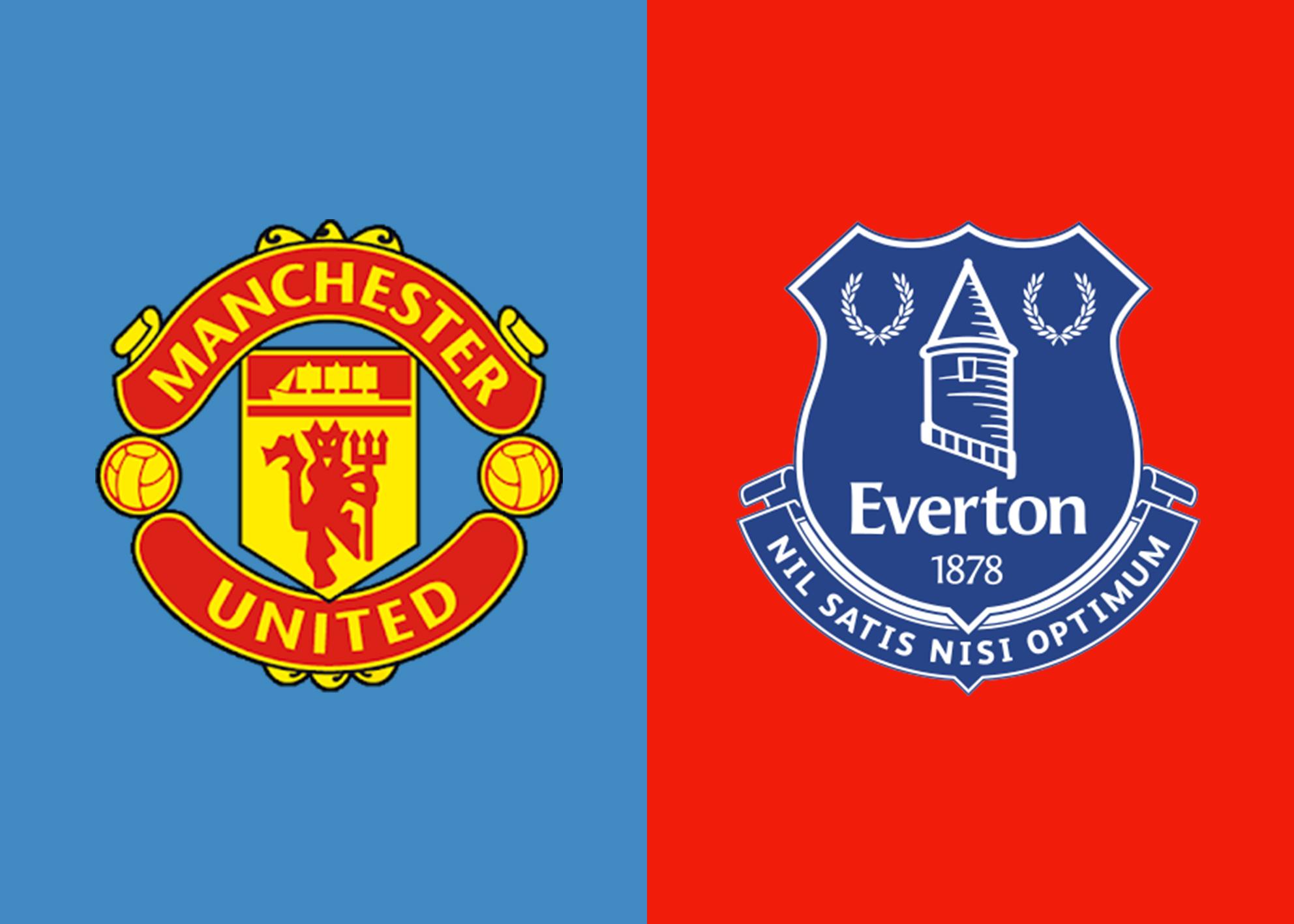 man united vs everton - photo #21