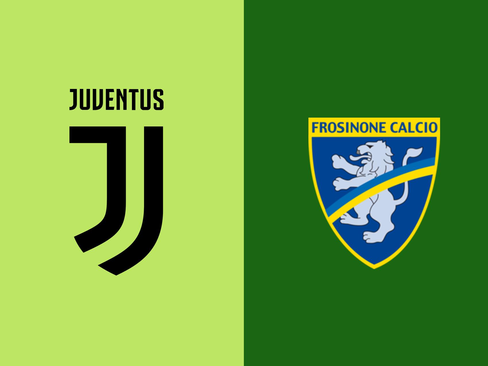 8Live nhận định Juventus vs Frosinone: Kịch bản biết trước
