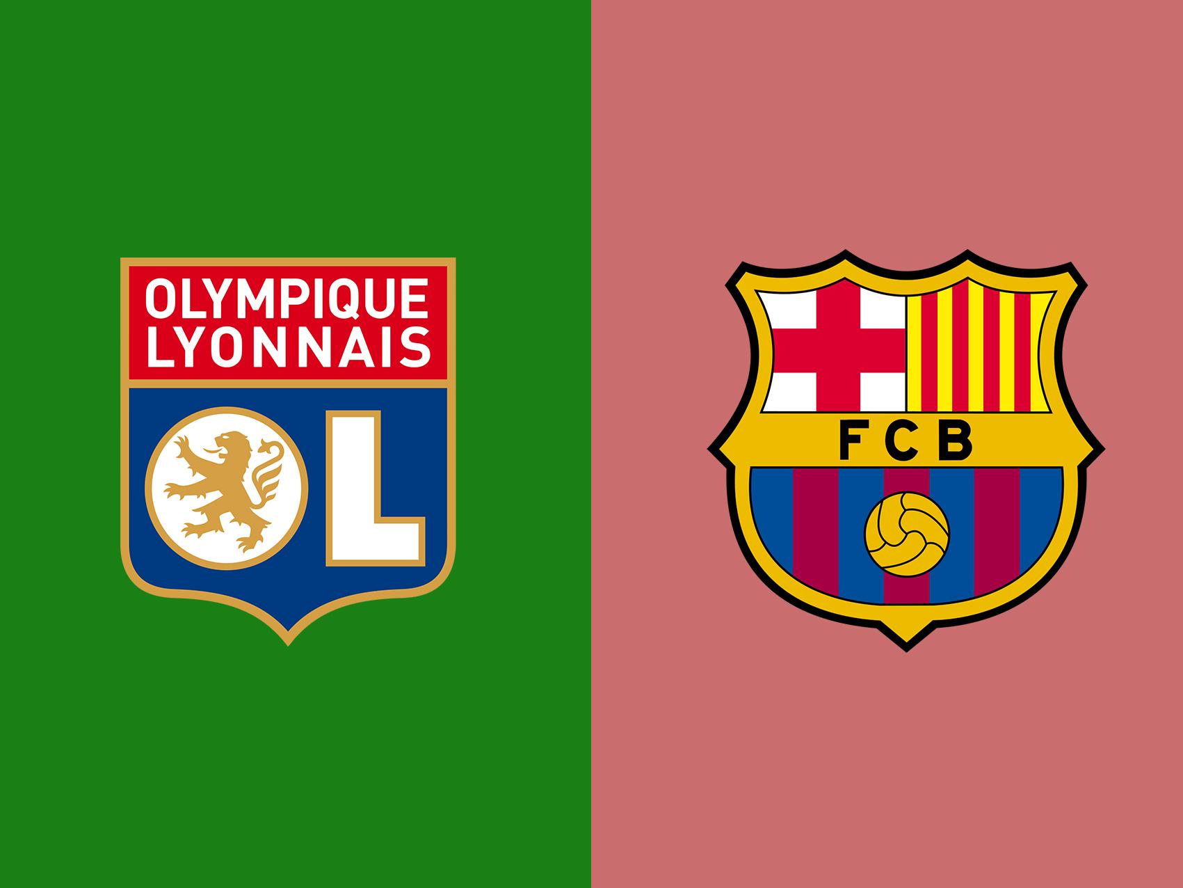 lyon vs barcelona - photo #30