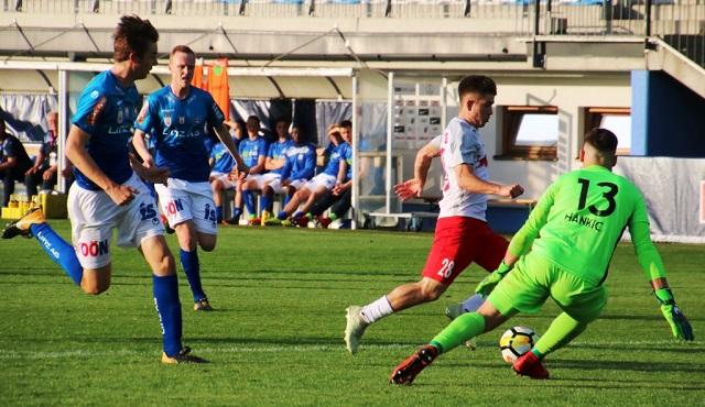 FC Liefering vs Blau Weiss Linz (2)