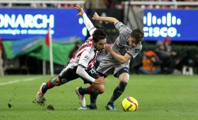 Guadalajara U20 vs Morelia U20 (2)