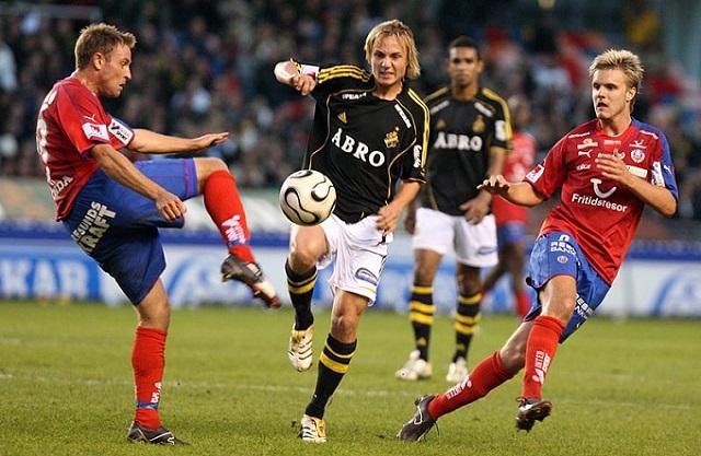 Kalmar FF vs Jönköpings Södra (2)