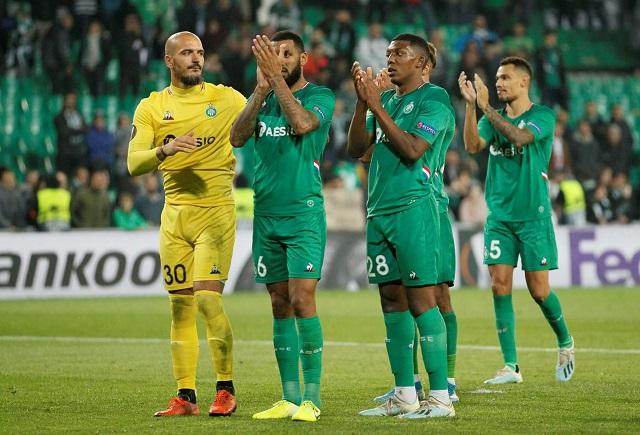 Saint-Étienne vs Rennes (3)
