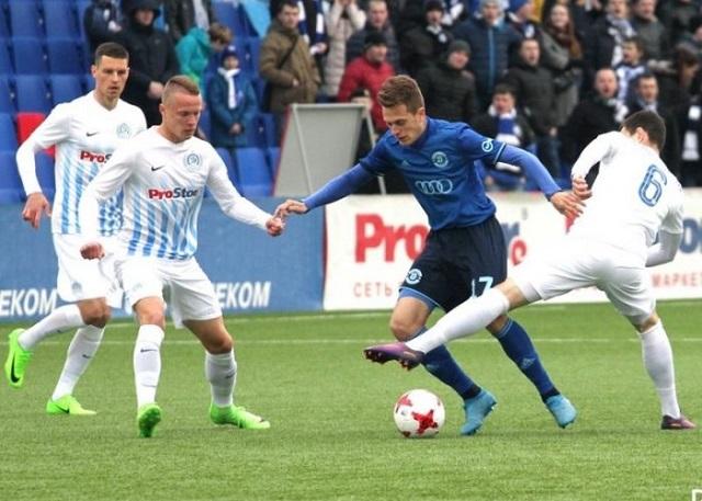 Slutsk vs Dinamo Brest (3)