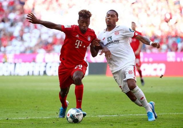 Union Berlin vs Bayern Munich (3)