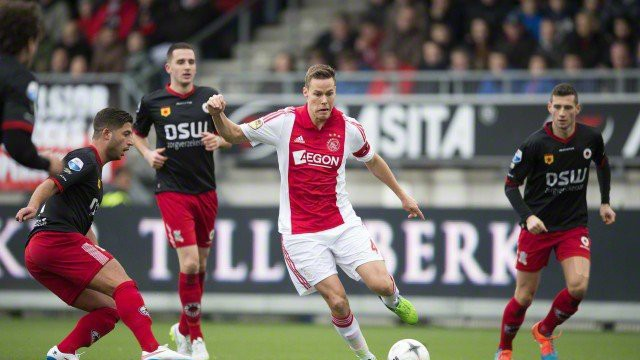 Utrecht vs Ajax (2)