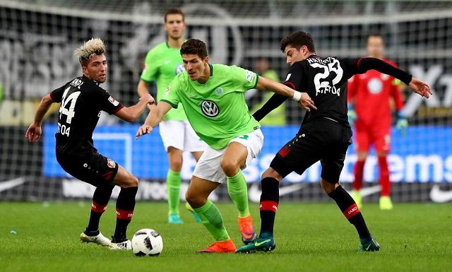 Bayer Leverkusen vs Wolfsburg (3)