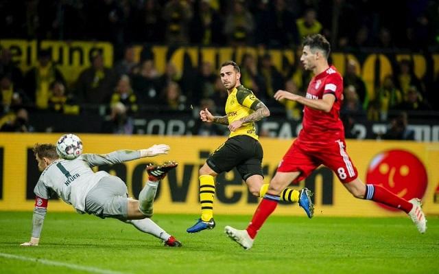 Dortmund vs Bayern Munich (3)