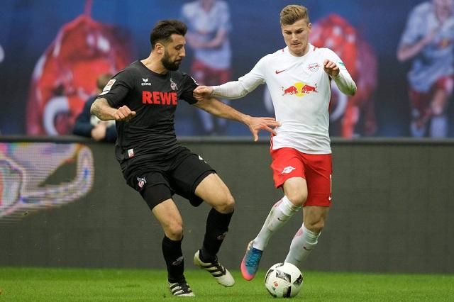 FC Koln vs RB Leipzig (3)