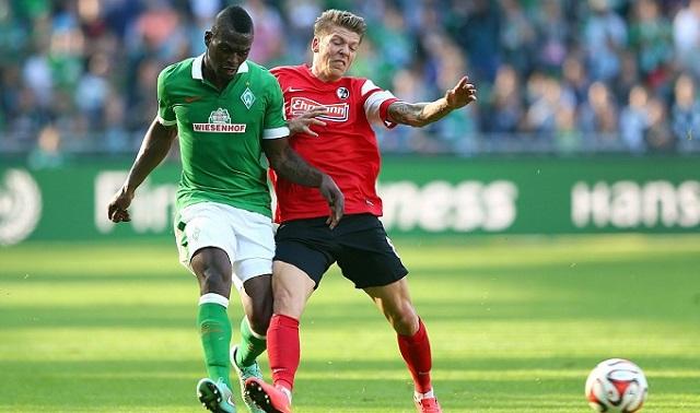 Freiburg vs Werder Bremen (3)
