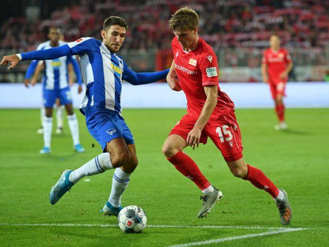 Hertha BSC vs Union Berlin (3)