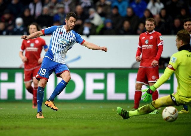Mainz 05 vs Hoffenheim (3)