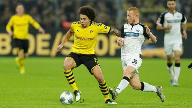 Paderborn 07 vs Borussia Dortmund (3)