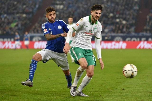 Schalke 04 vs Werder Bremen (3)