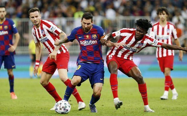 Barcelona vs Atletico Madrid-03