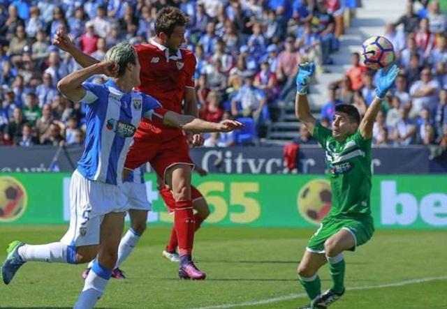 Leganes vs Sevilla (3)