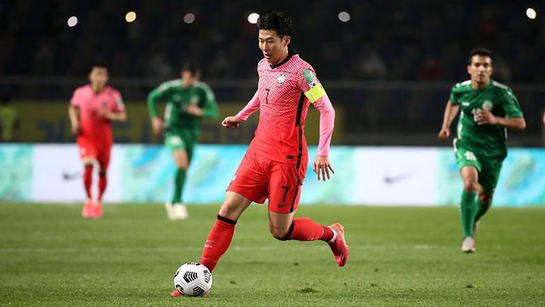 Hàn Quốc vs Lebanon