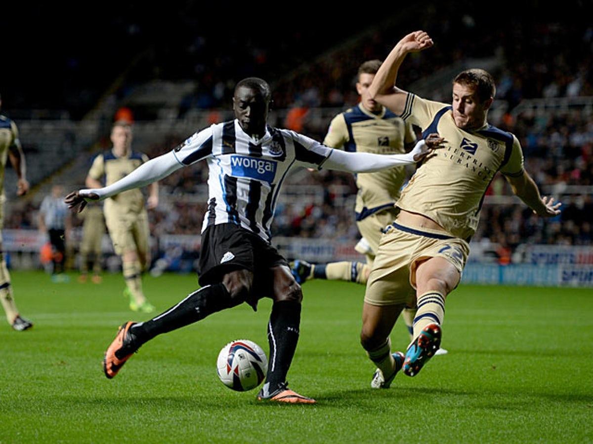 soi keo Newcastle vs Leeds-United