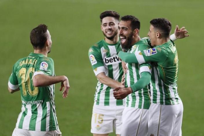 Alaves vs Real Betis