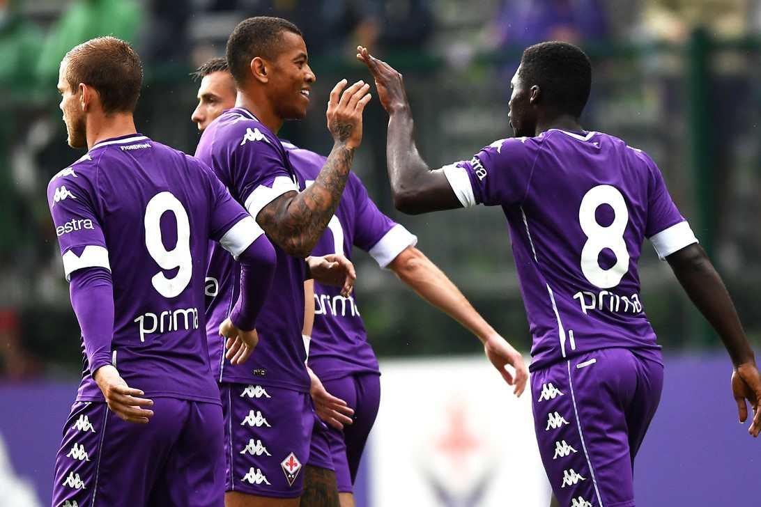 Venezia F.C vs Fiorentina